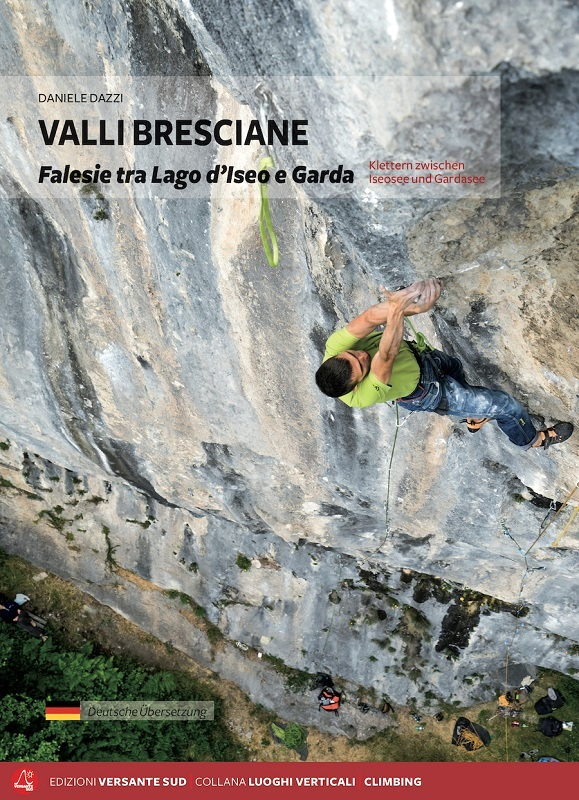 Valli bresciane - Falesie tra lago d'Iseo e Garda