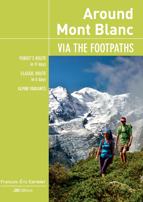 Around Mont blanc