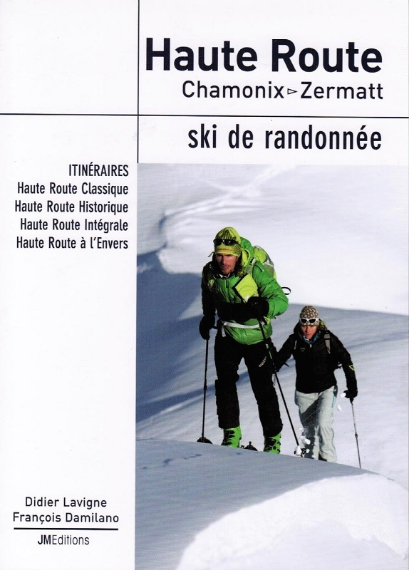 Haute Route, Chamonix Zermatt