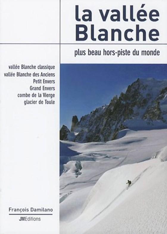 La vallée Blanche