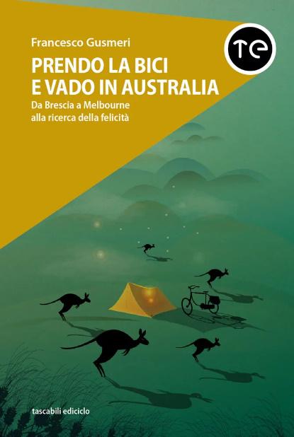 Prendo la bici e vado in Australia