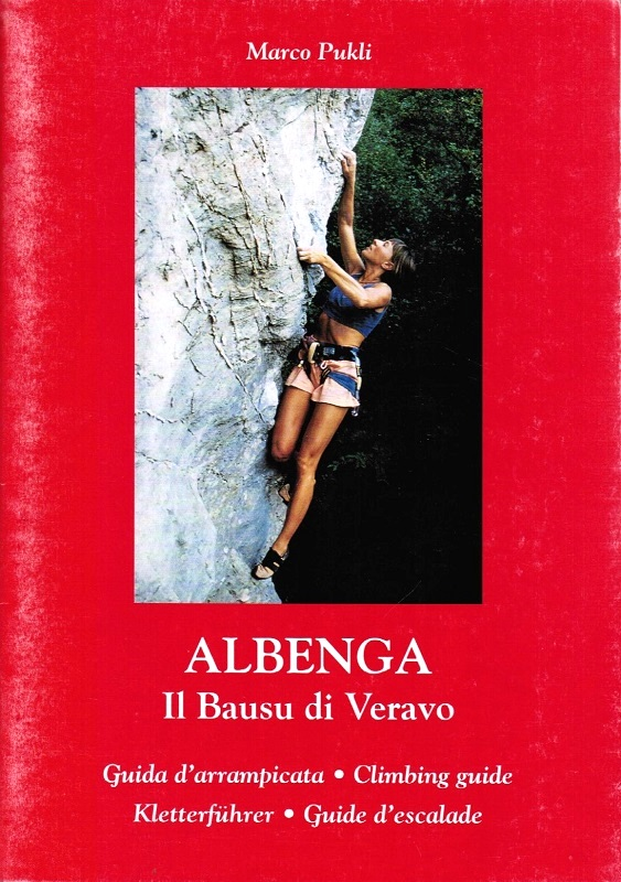 Albenga Il Bausu di Veravo