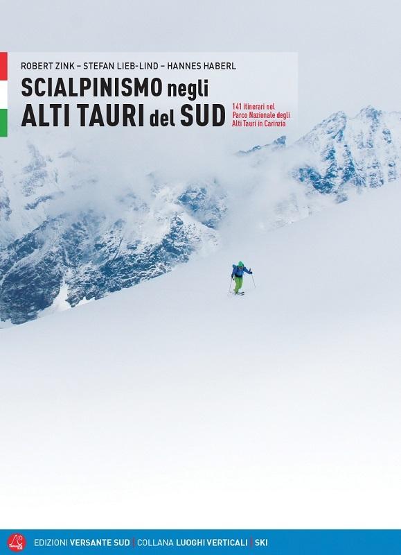Scialpinismo negli Alti Tauri