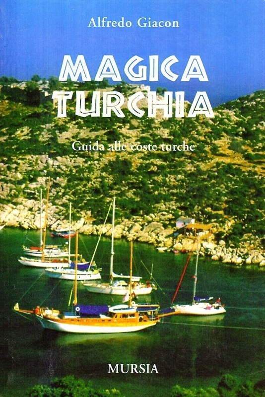 Magica Turchia