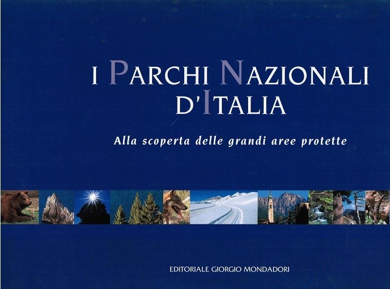 I parchi nazionali d'Italia