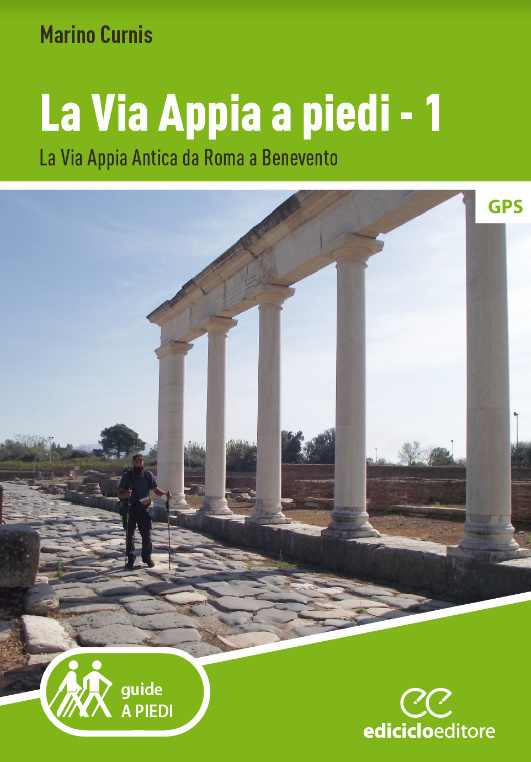 La Via Appia a piedi - 1