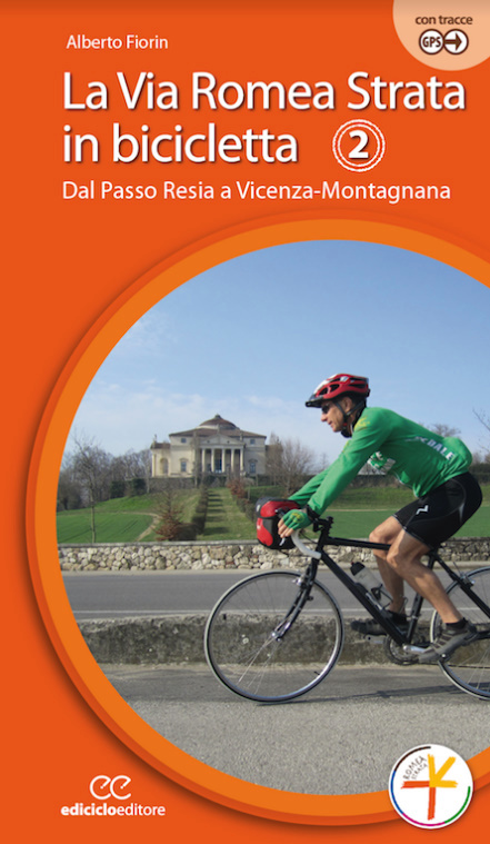 La via Romea Strata in bicicletta 2