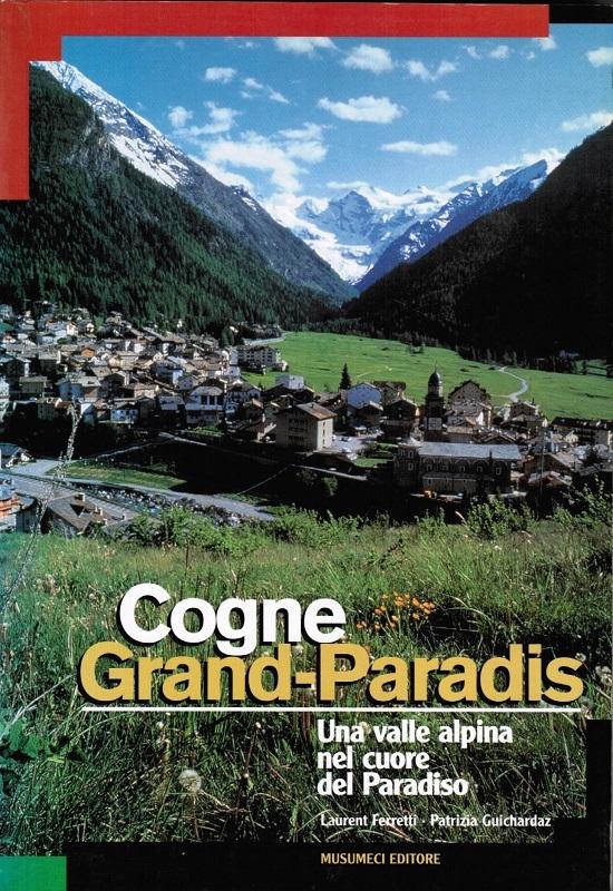 Cogne, Grand Paradis