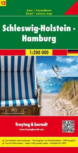 Schleswig - Holstein, Hamburg