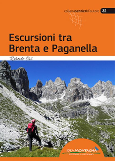 Escursioni tra Brenta e Paganella
