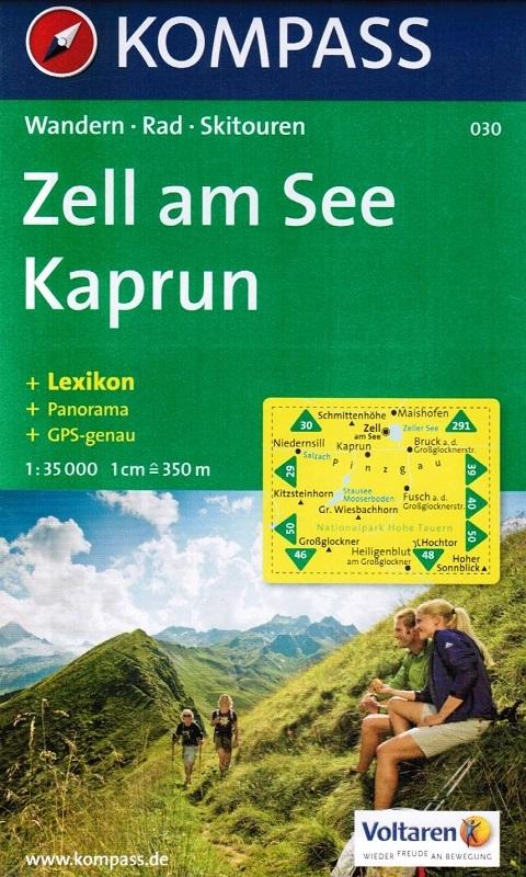 K030 Zell am See Kaprun Europa Sport Region