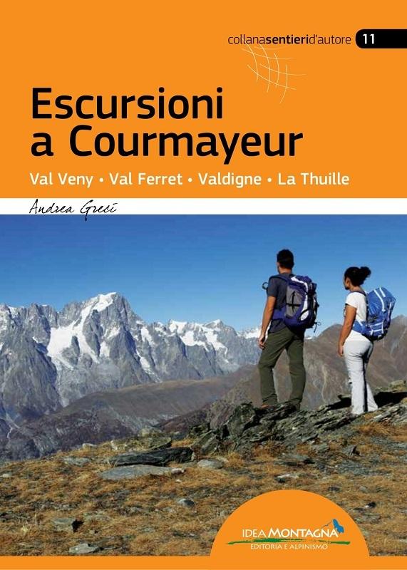 Escursioni a Courmayeur