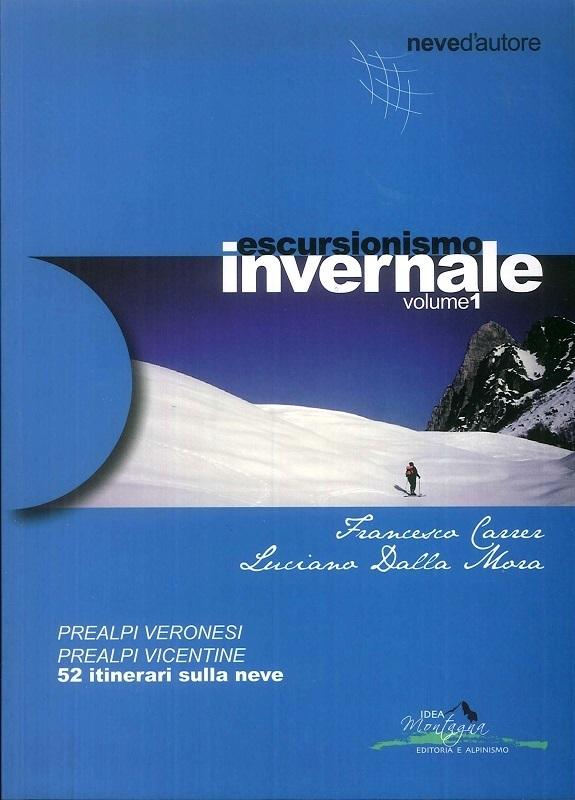 Escursionismo invernale - Vol. 1