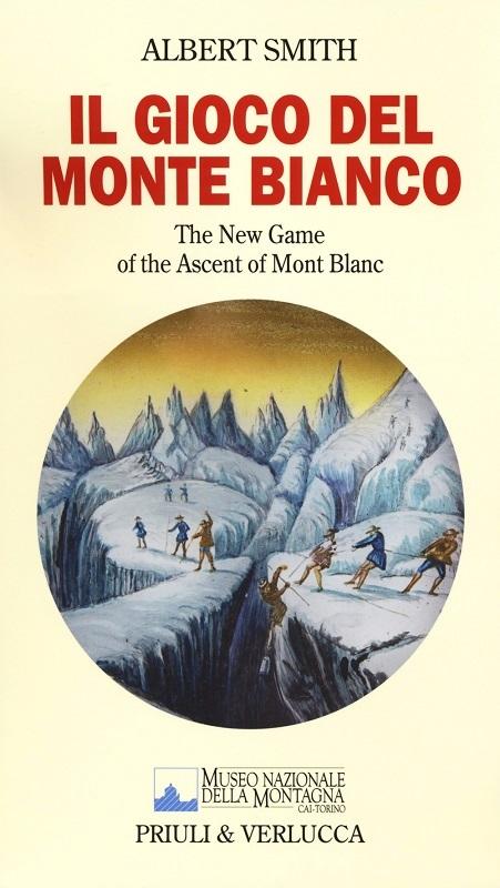 Il gioco del Monte Bianco