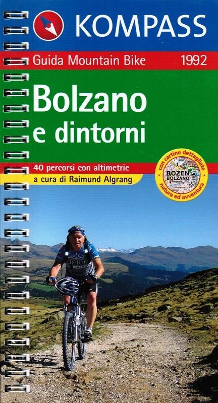 K1992 Bolzano e dintorni
