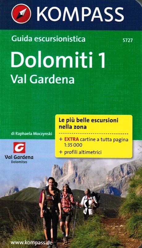 K5727 Dolomiti 1 Val Gardena
