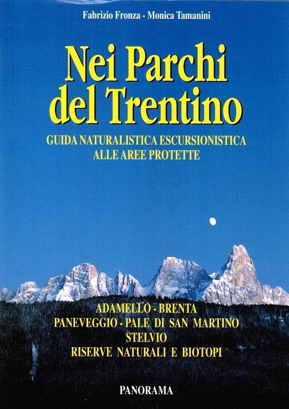 Nei parchi del Trentino