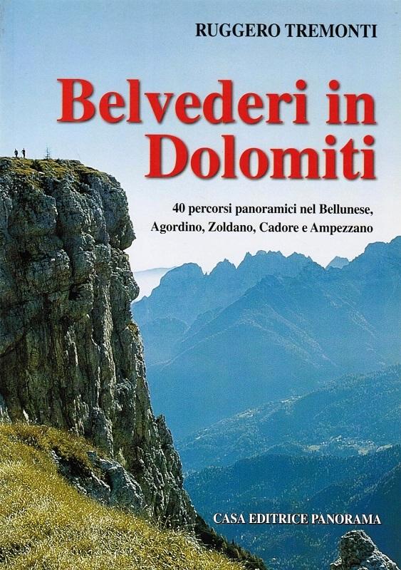 Belvederi in Dolomiti