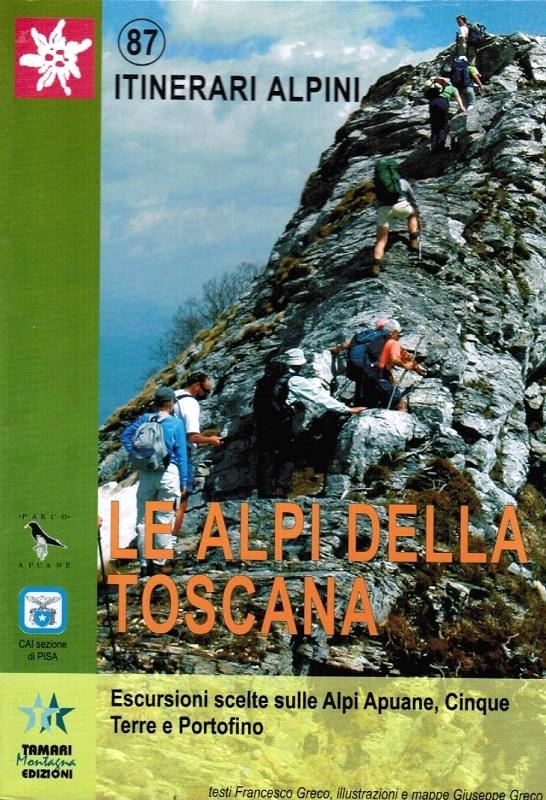 Le Alpi della Toscana