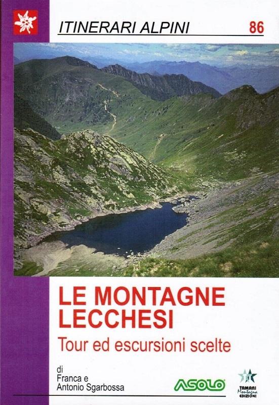 Le montagne lecchesi