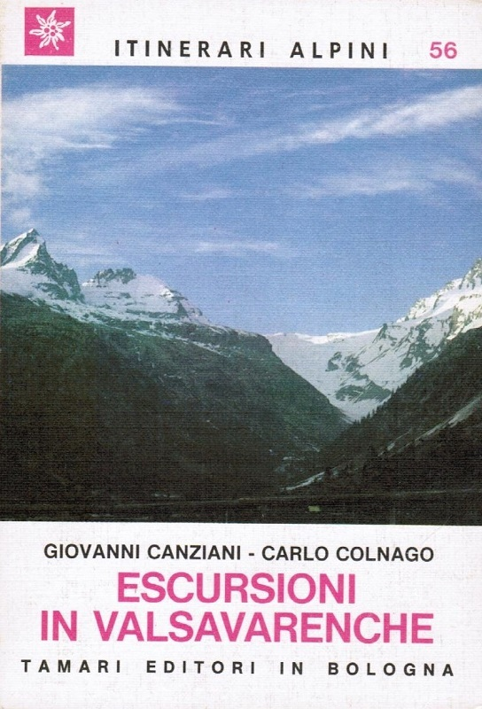 Escursioni in Valsavarenche