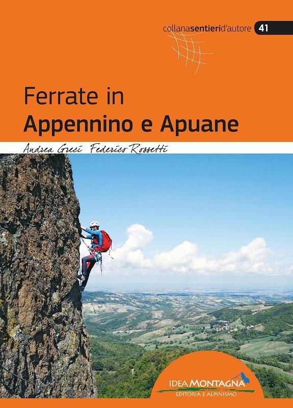Ferrate in Appennino e Apuane