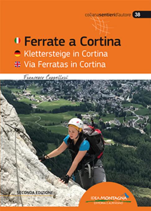 Ferrate a Cortina - Klettersteige in Cortina - Via Ferratas in Cortina