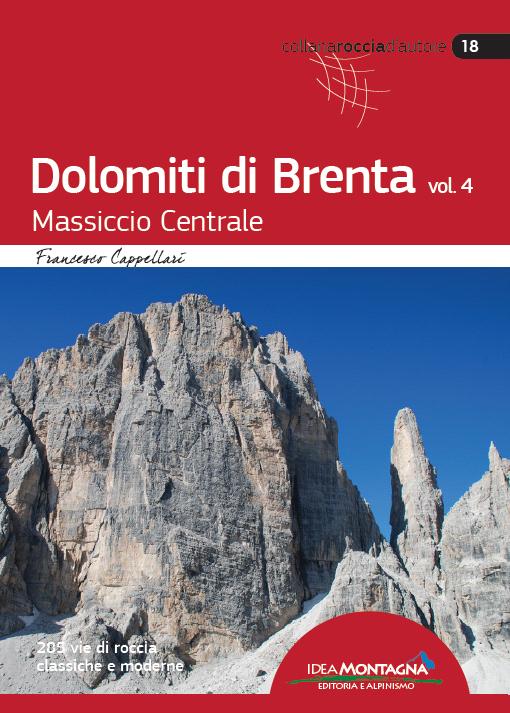 Dolomiti di Brenta vol. 4