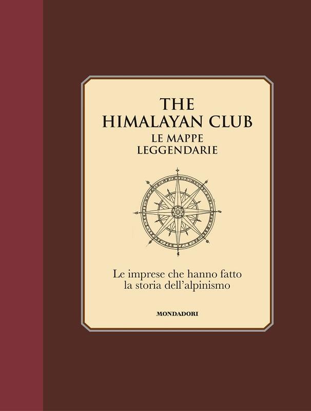 The Himalayan Club le mappe leggendarie