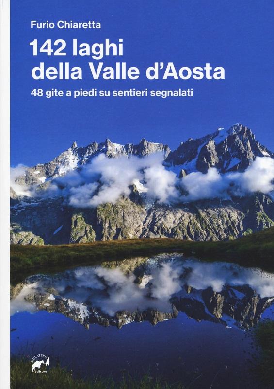 142 laghi dela Valle d'Aosta