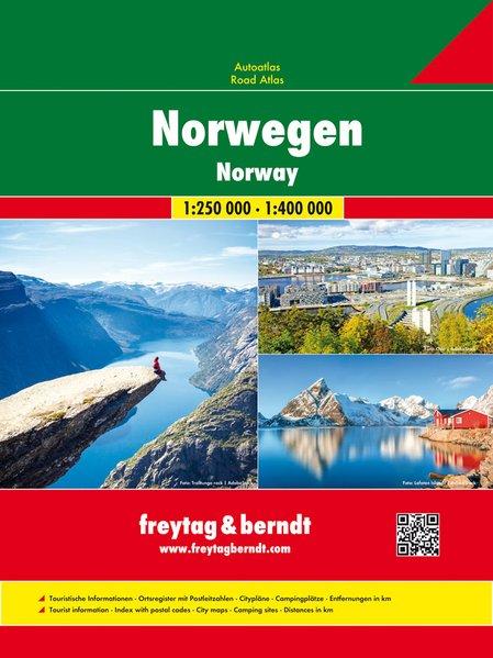Norvegia Altante stradale