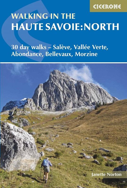 Walking in the Haute Savoie: North