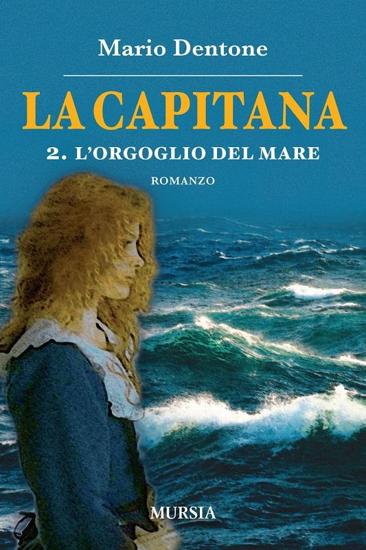 La capitana - L'orgoglio del mare
