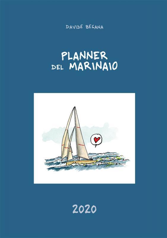Planner del marinaio