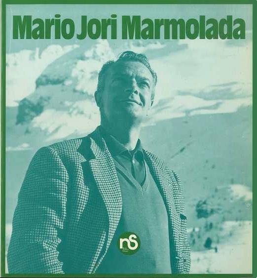 Mario Jori Marmolada