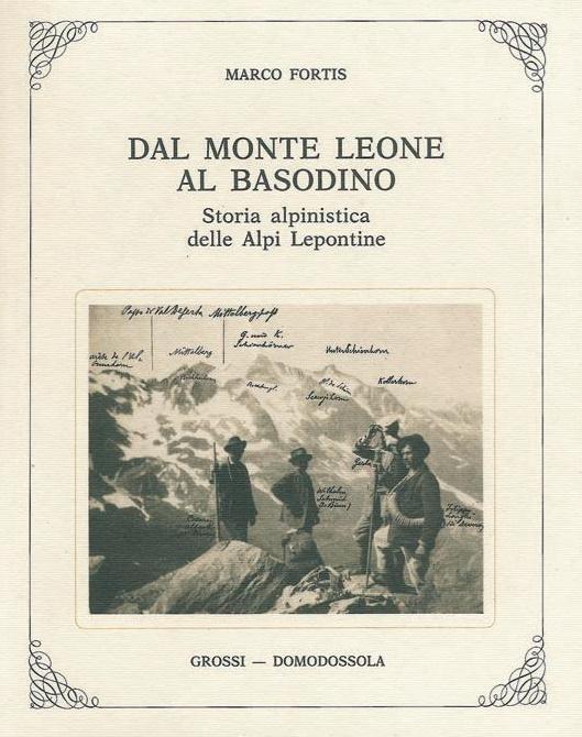Dal Monte Leone al Basodino