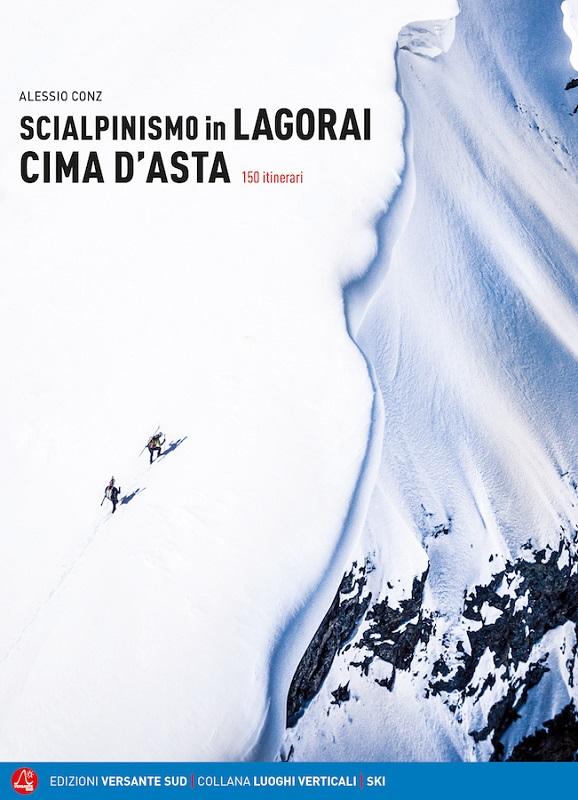 Scialpinismo in Lagorai Cima d'Asta