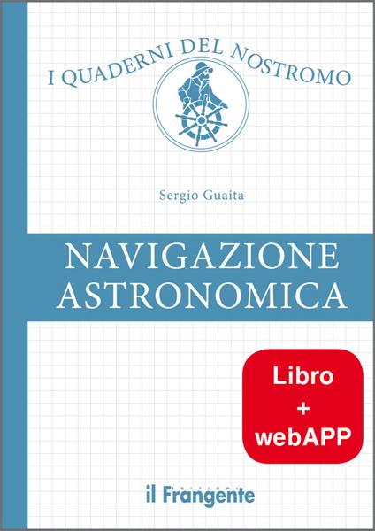 Navigazione astronomica con webAPP
