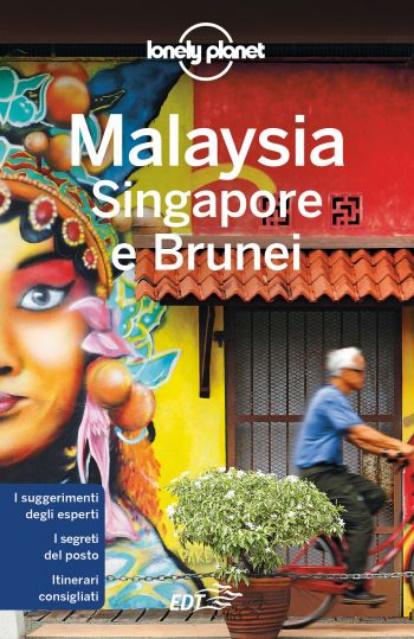 Malaysia Singapore e Brunei