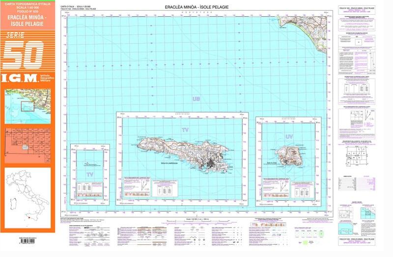 Capo Bianco - Isole Pelagie
