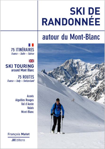 Ski de Randonnée autour du Mont blanc (France–Italie–Suisse)
