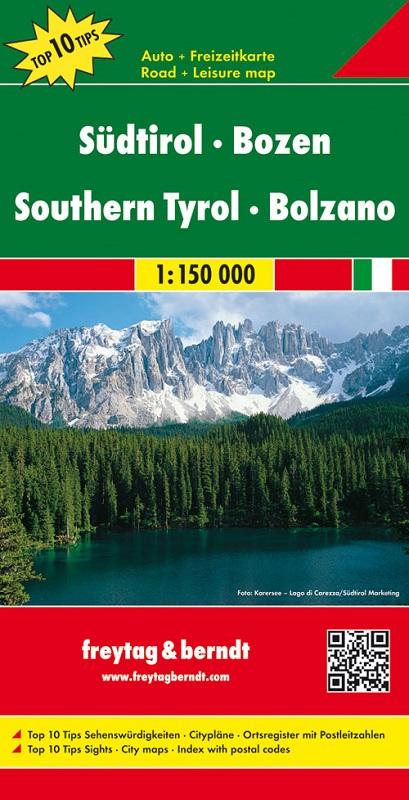 Sudtirolo Bolzano