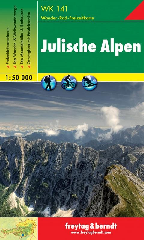 Alpi Giulie - Julische Alpen