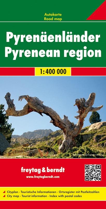 Pirenei (Francia / Spagna)