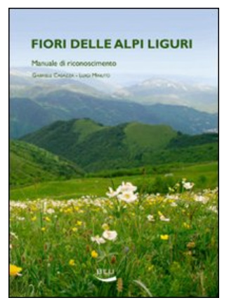 Fiori delle Alpi Liguri