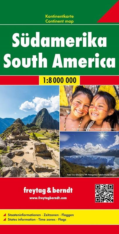 America sud