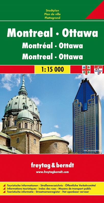 Montreal - Ottawa