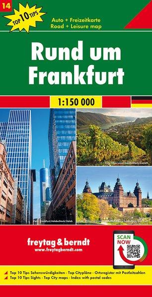 Francoforte (dintorni)