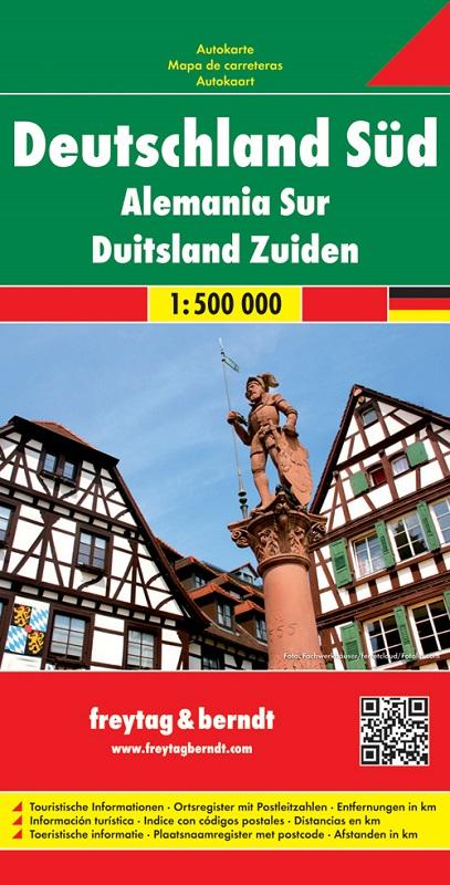 Germania sud