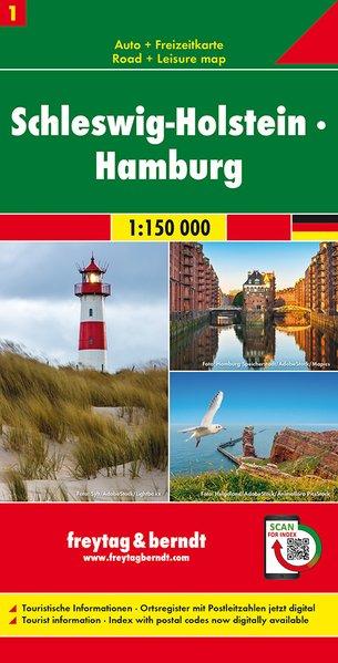 Schleswig-Holstein – Hamburg